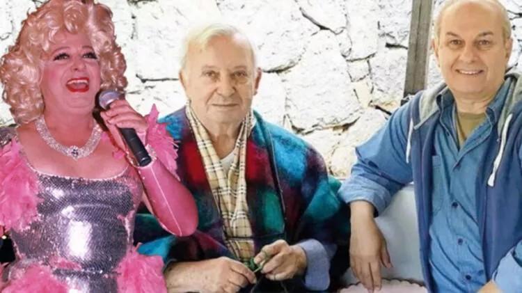 Seyfi Dursunoğlu'nun 60 yıllık dostu yeğenleri suçladı: Dilencilik yapıyorlar