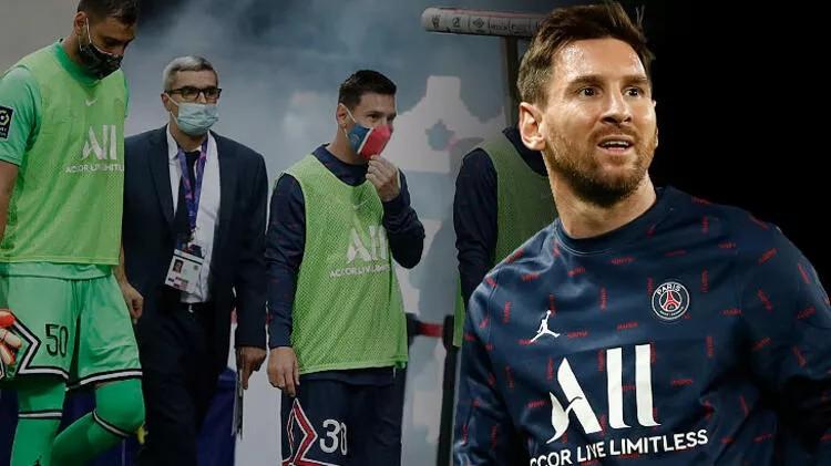 PSG'de işler karıştı! Lionel Messi deprem etkisi yarattı, ayrılık kararı