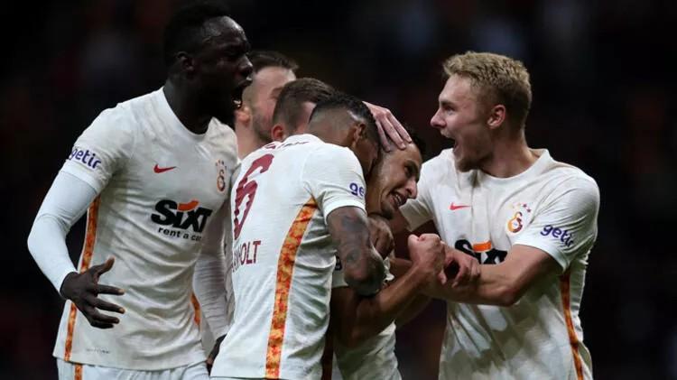 Fransa'da gündem Cengiz Ünder! Galatasaray maçında...