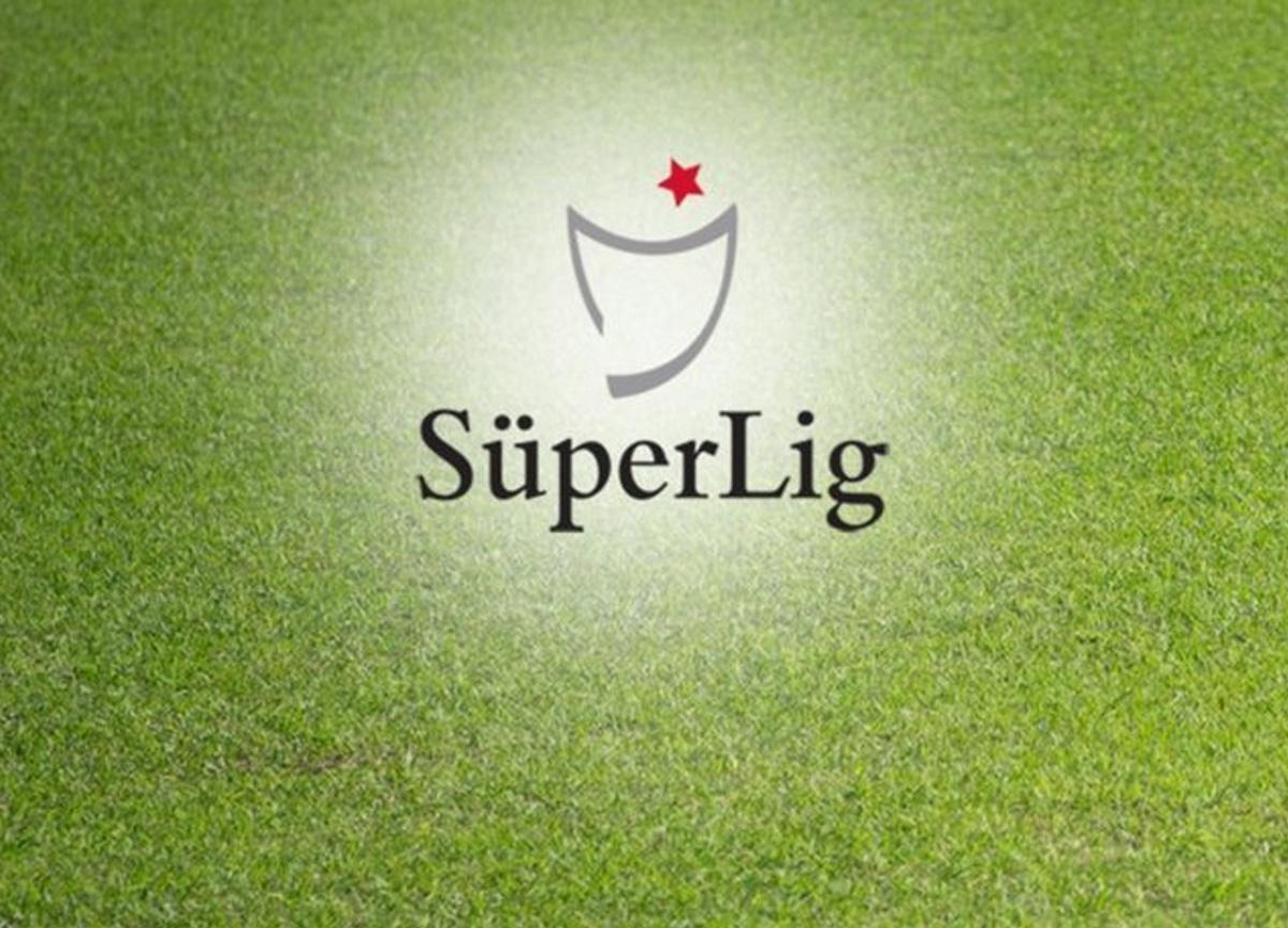 Süper Lig puan durumu ve 7. hafta maç sonuçları