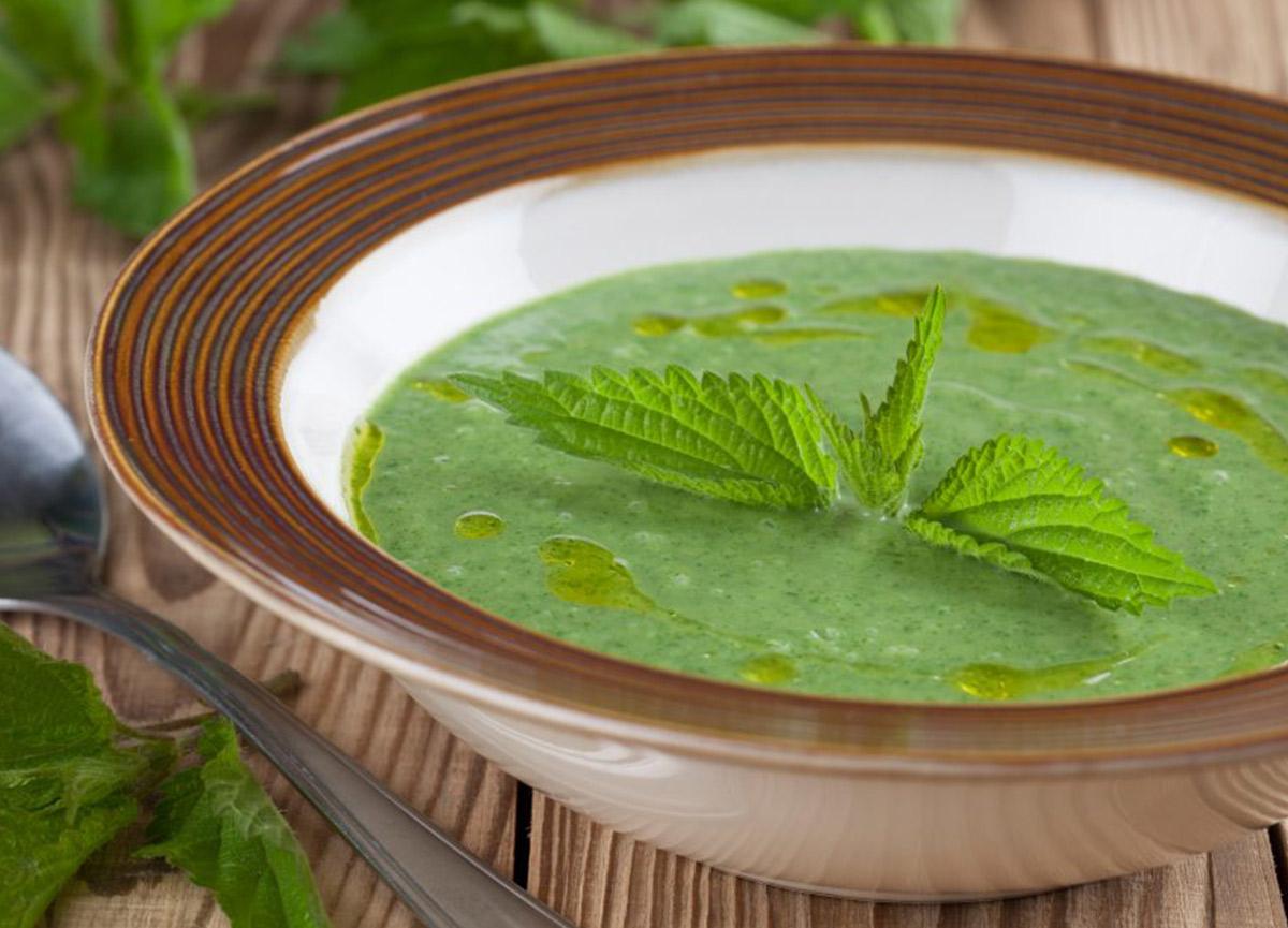 Isırgan otu çorbası nasıl yapılır? 28 Eylül ısırgan otu çorbası tarifi, malzemeler ve püf noktası