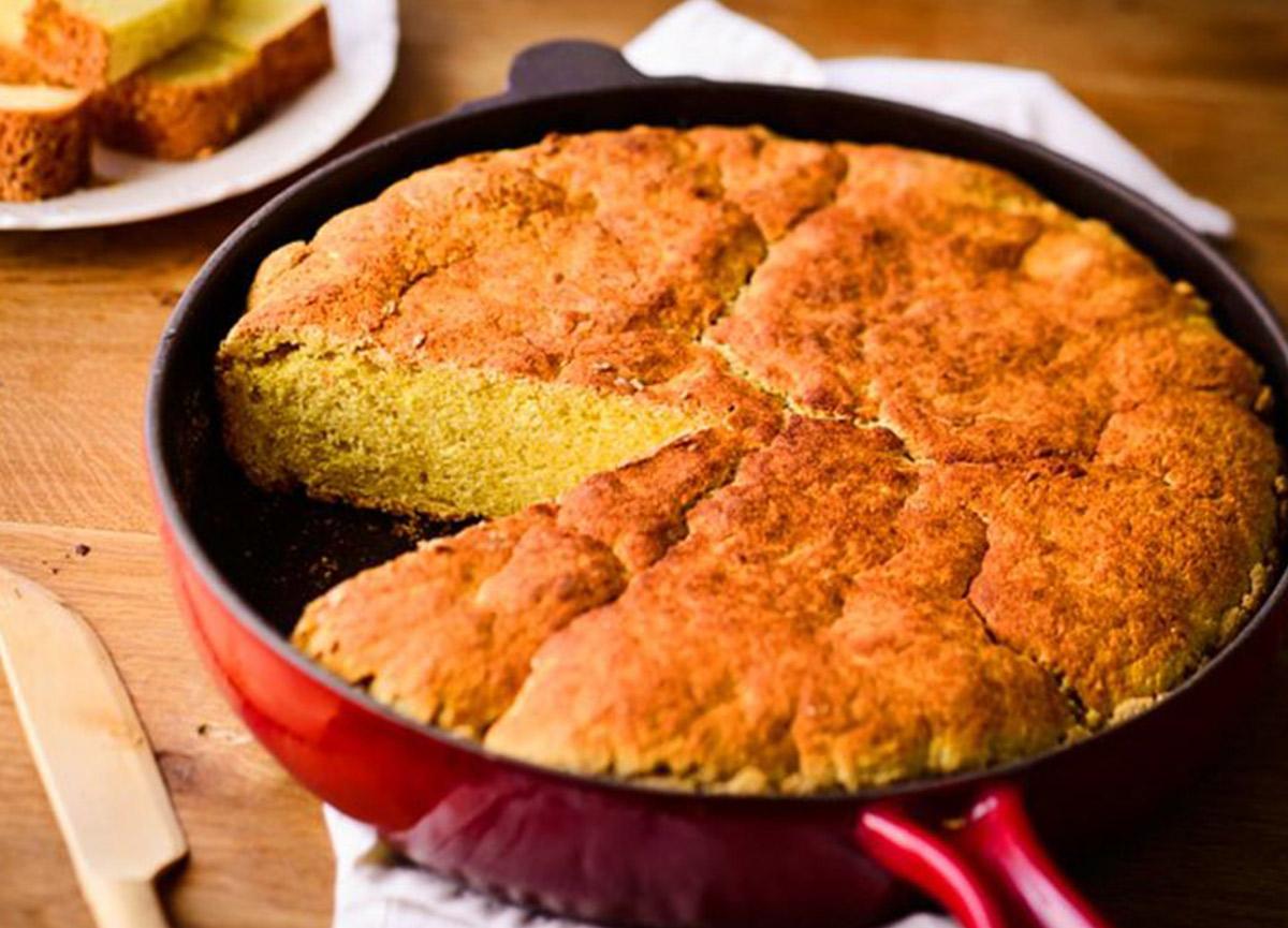 Mısır ekmeği nasıl yapılır? 28 Eylül MasterChef 2021 mısır ekmeği tarifi, malzemeler ve püf noktası