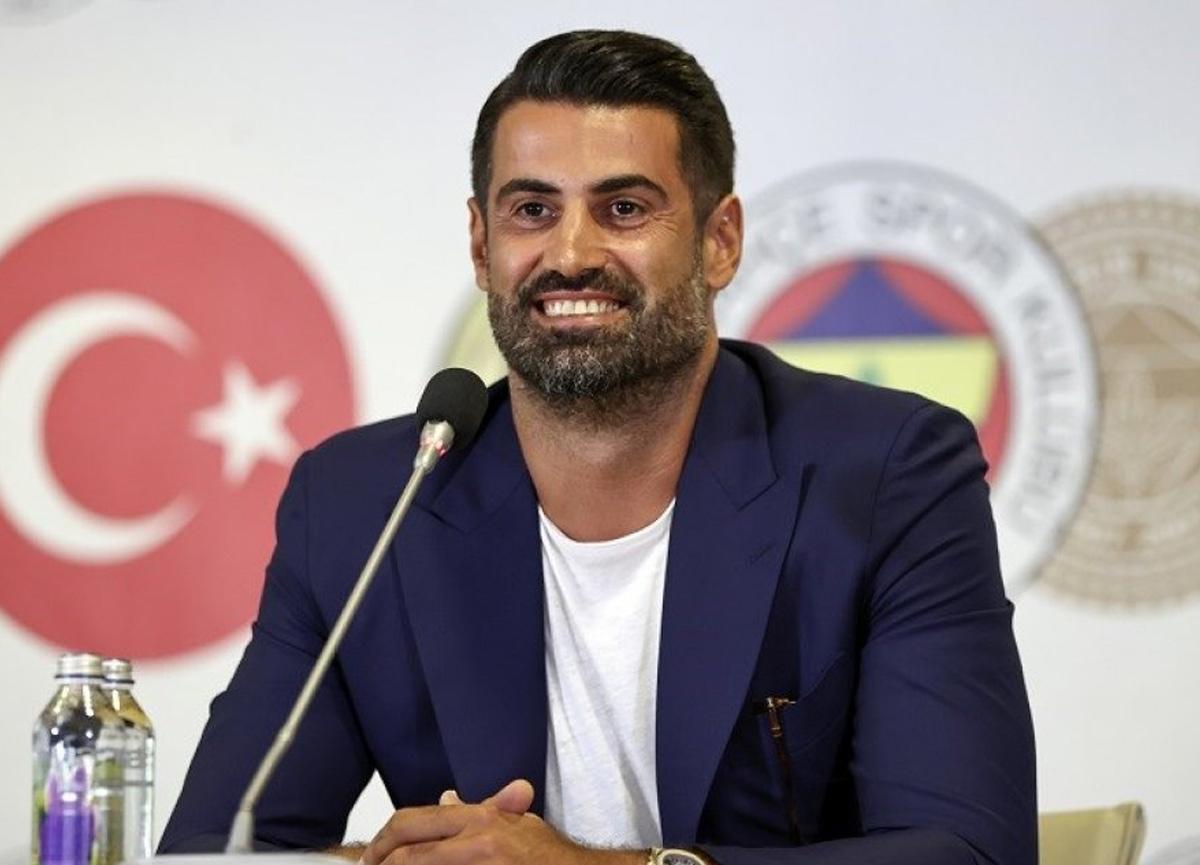 Balıkesirspor Volkan Demirel'e teklif yaptı