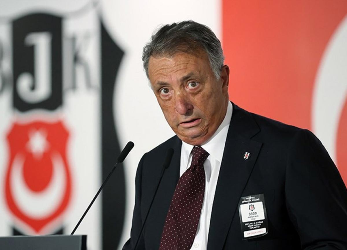 Beşiktaş Başkanı Ahmet Nur Çebi'den Gedson Fernandes sözleri: Pjanic'i bulunca vazgeçtik