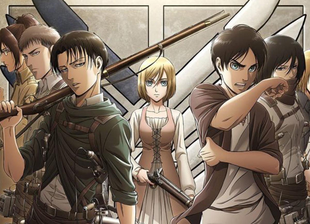 En İyi Animeler