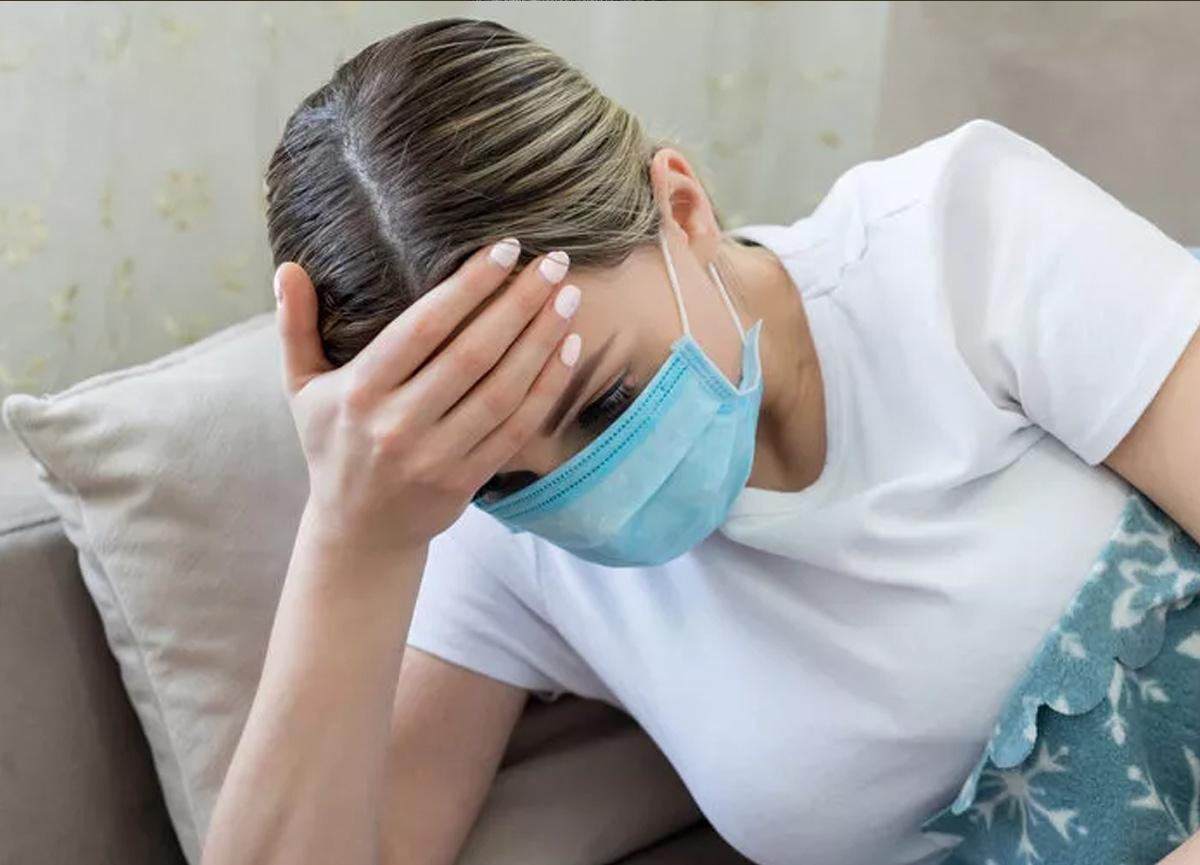 Grip miyiz yoksa korona mı? Bu belirtilere dikkat!