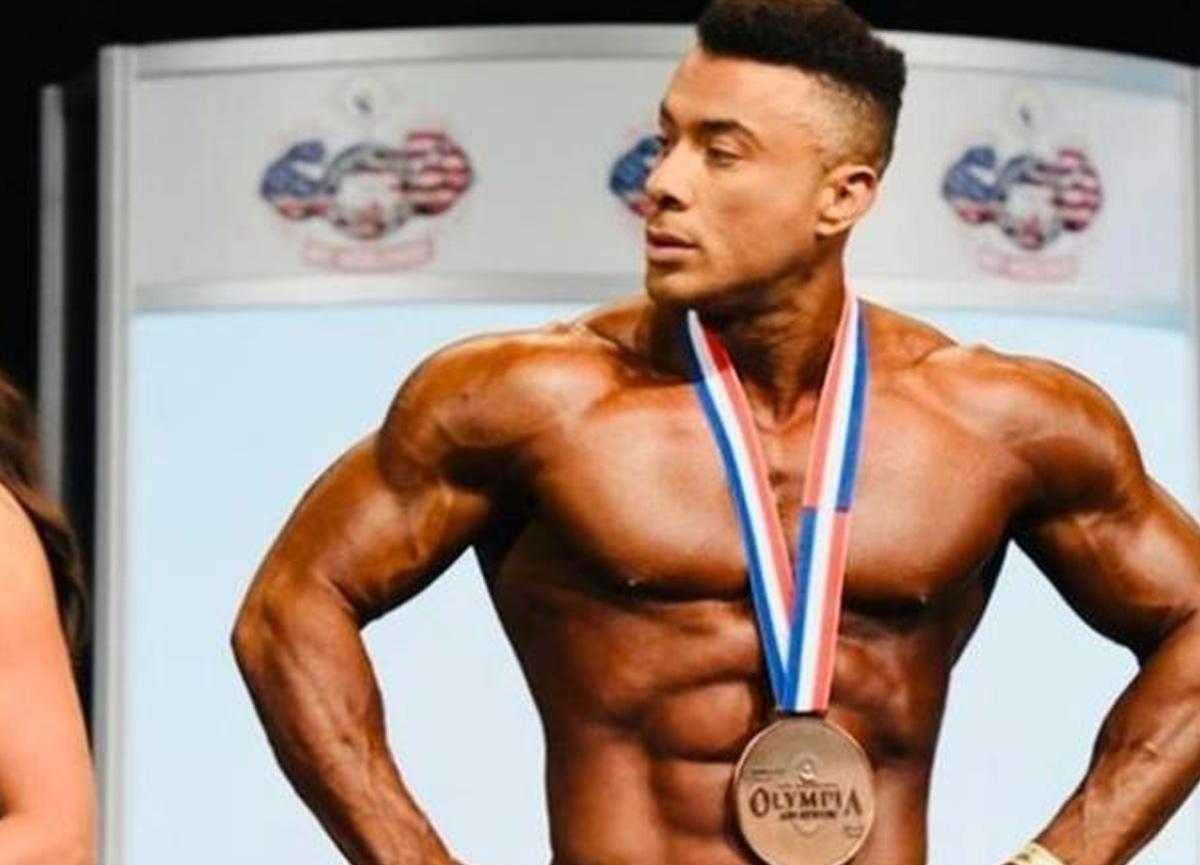 Türk sporcu Süleyman Altınpa Amerika'da şampiyonluk için yarışacak