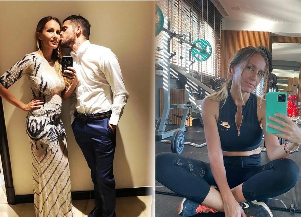Eski futbolcu Fernando Gago, eşini en yakın arkadaşıyla aldattı