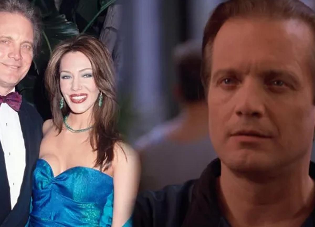Yalan Rüzgarı'nın efsane oyuncusu Michael Tylo hayatını kaybetti!