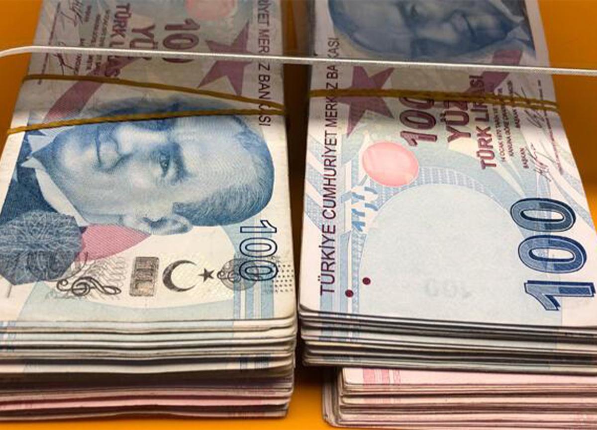 Bankada parası olanlar dikkat! Türk lirası mevduata stopaj indiriminde süre uzatıldı!