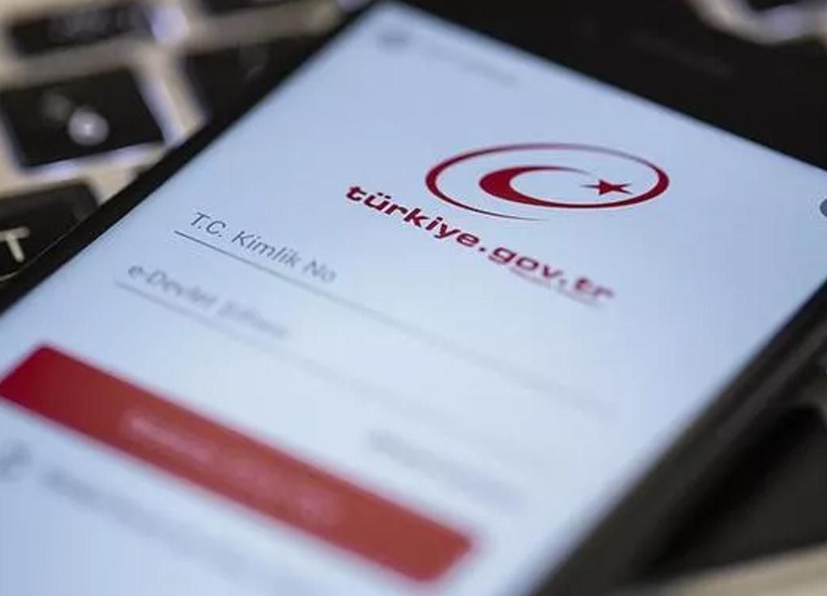 Milyonları ilgilendiriyor! e-Devlet'ten yeni uygulama
