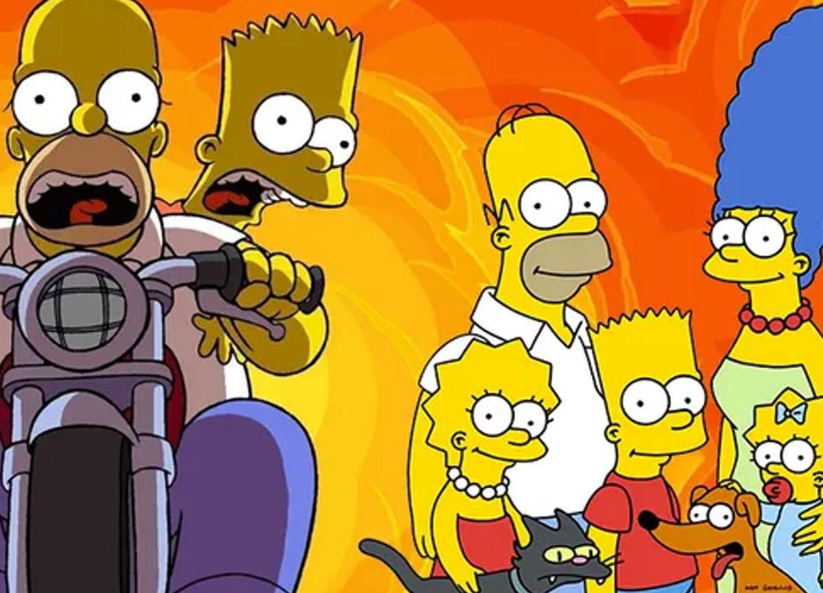Simpsonlar yine bildi! Bu kehanette tuttu!