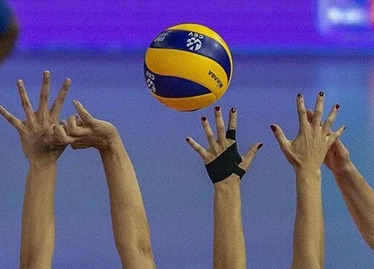 İşitme Engelliler Kadın Voleybol Milli Takımı dünya şampiyonu oldu
