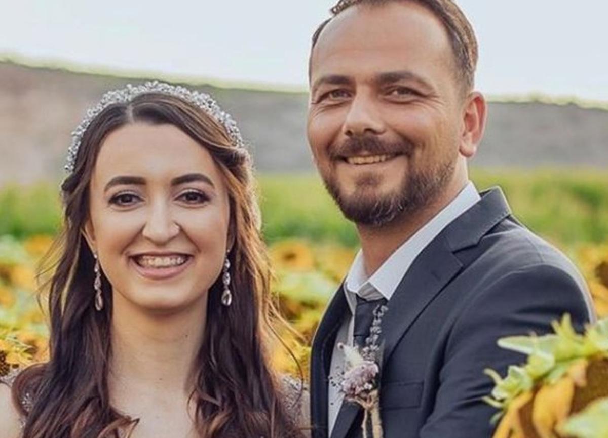 Nişanlı çift, katıldıkları düğünde muhtarın tabancasından çıkan kurşunla yaralandı
