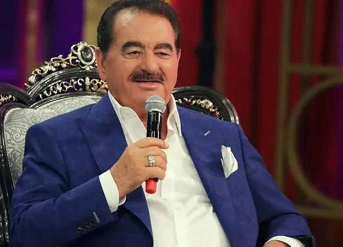 İbrahim Tatlıses yeni anlaşmasından milyon dolarlar kazanacak!