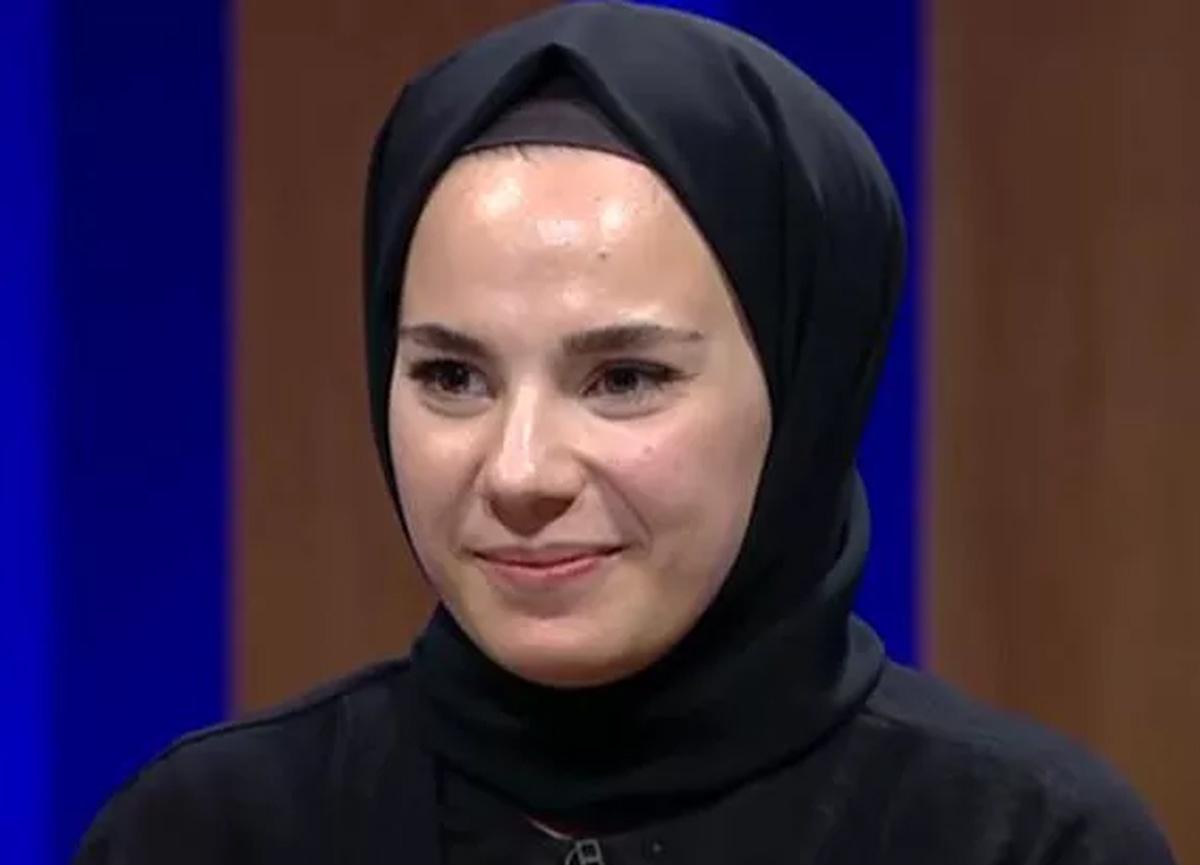 MasterChef Rabia Nur kimdir? MasterChef'te ana kadroya seçilen Rabia Nur kaç yaşında ve nerelidir?