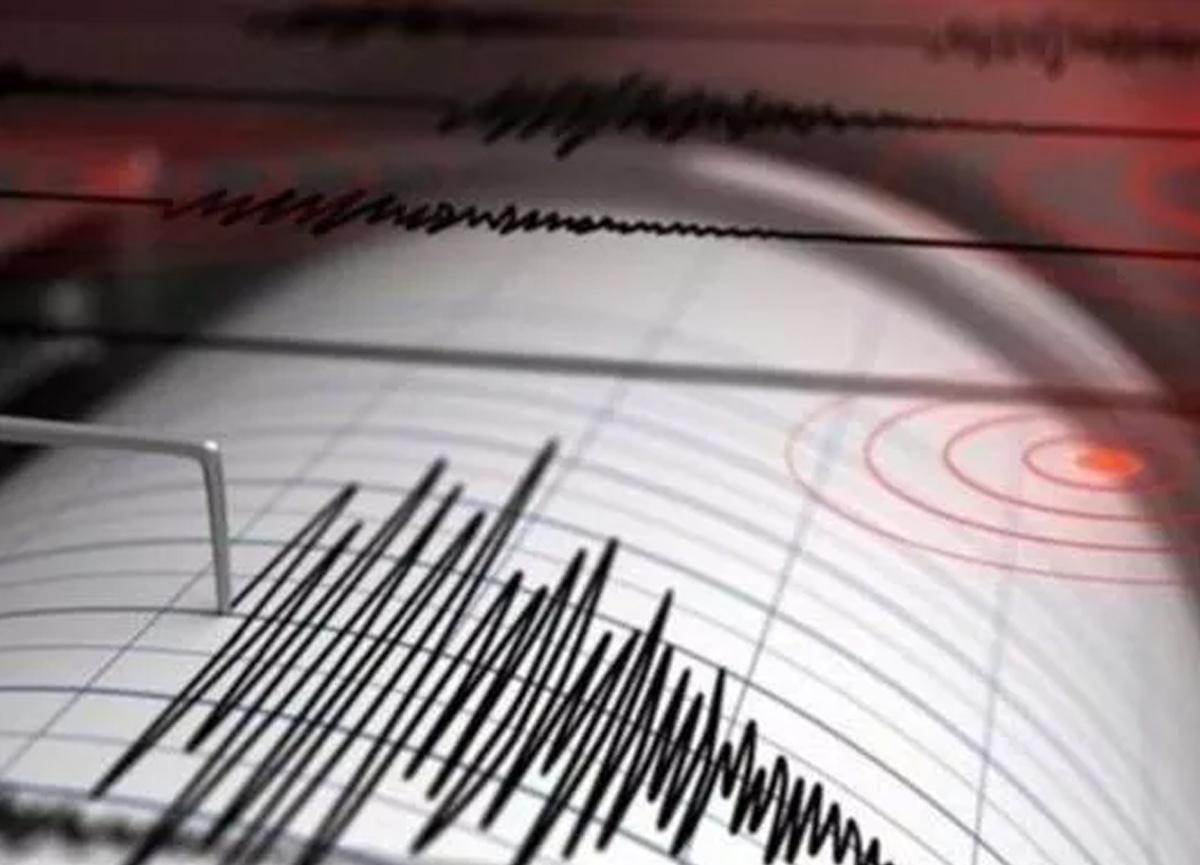 Son dakika: İran'ın Dezful bölgesinde 5.4 büyüklüğünde deprem oldu!