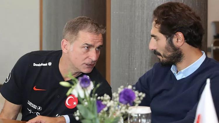 Stefan Kuntz her şeyi açıkladı: Şenol Güneş, Sergen Yalçın ve Ferdi Kadıoğlu...