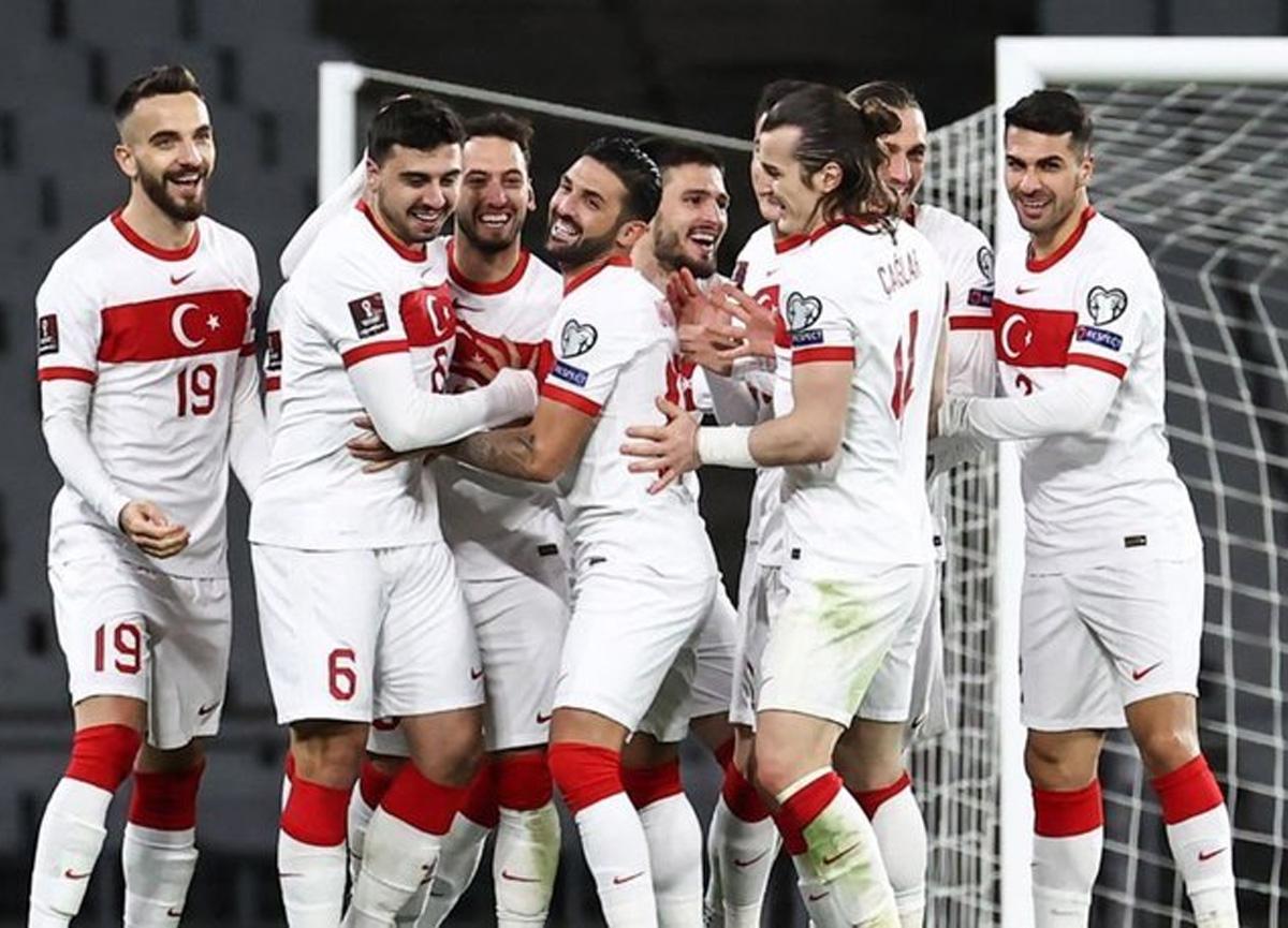 Türkiye Norveç maçı ne zaman saat kaçta hangi kanalda?   2022 FIFA Dünya Kupası