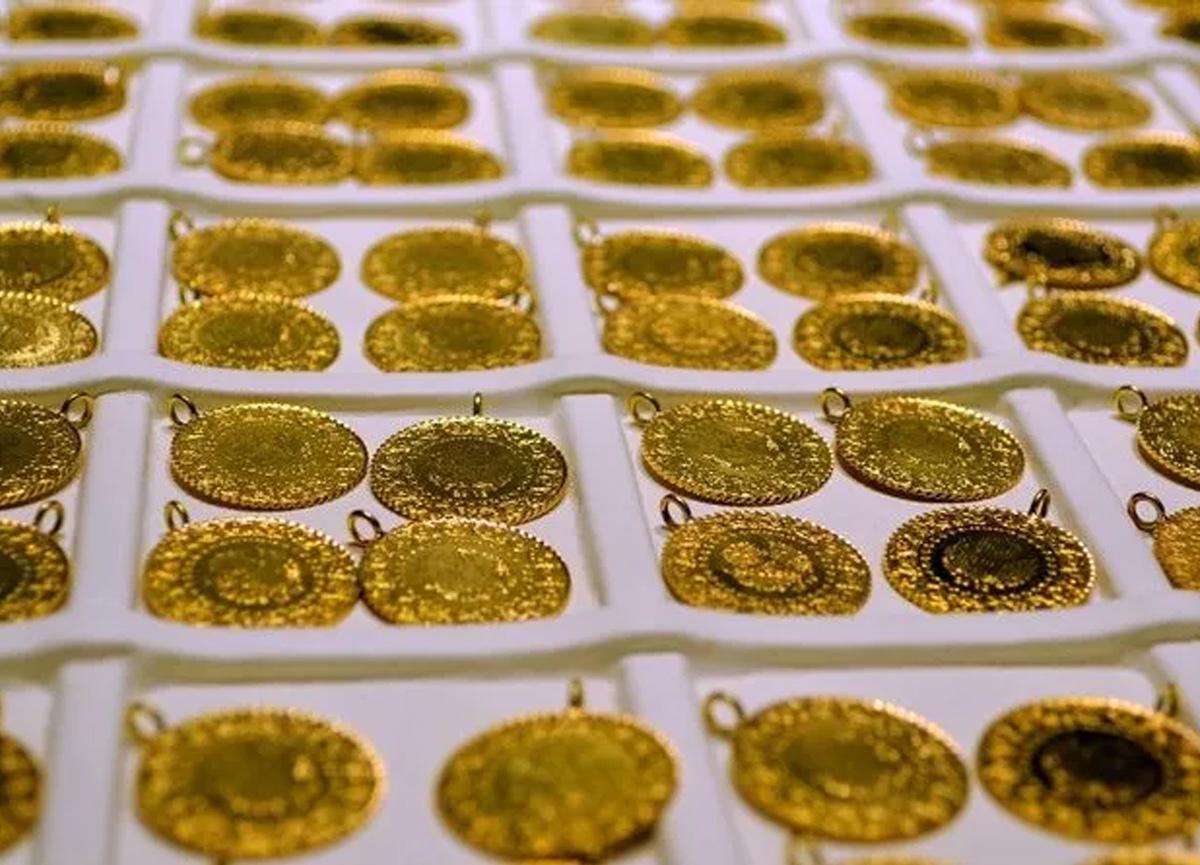 Altın fiyatları ne kadar oldu? 4 Ekim güncel çeyrek altın ve gram altın fiyatları