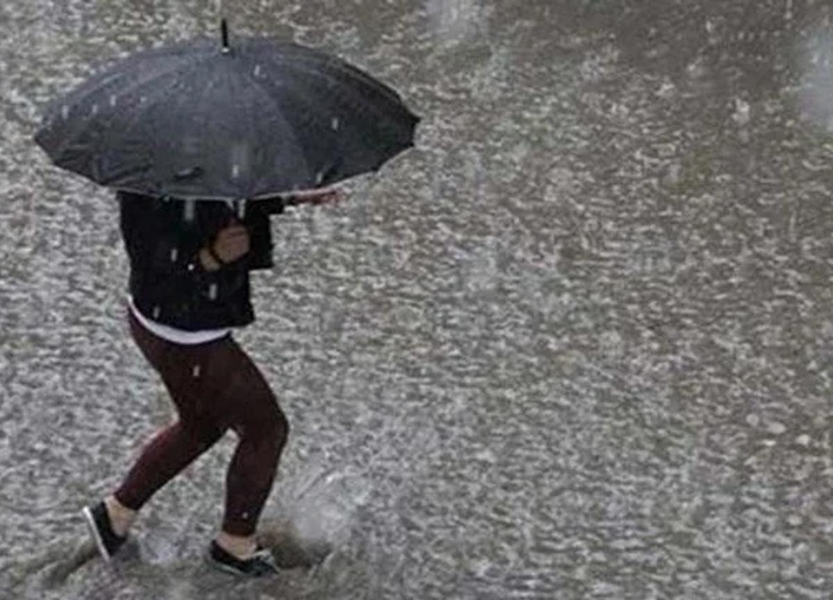 Meteorolojiden Rize ve Artvin için kuvvetli yağış uyarısı