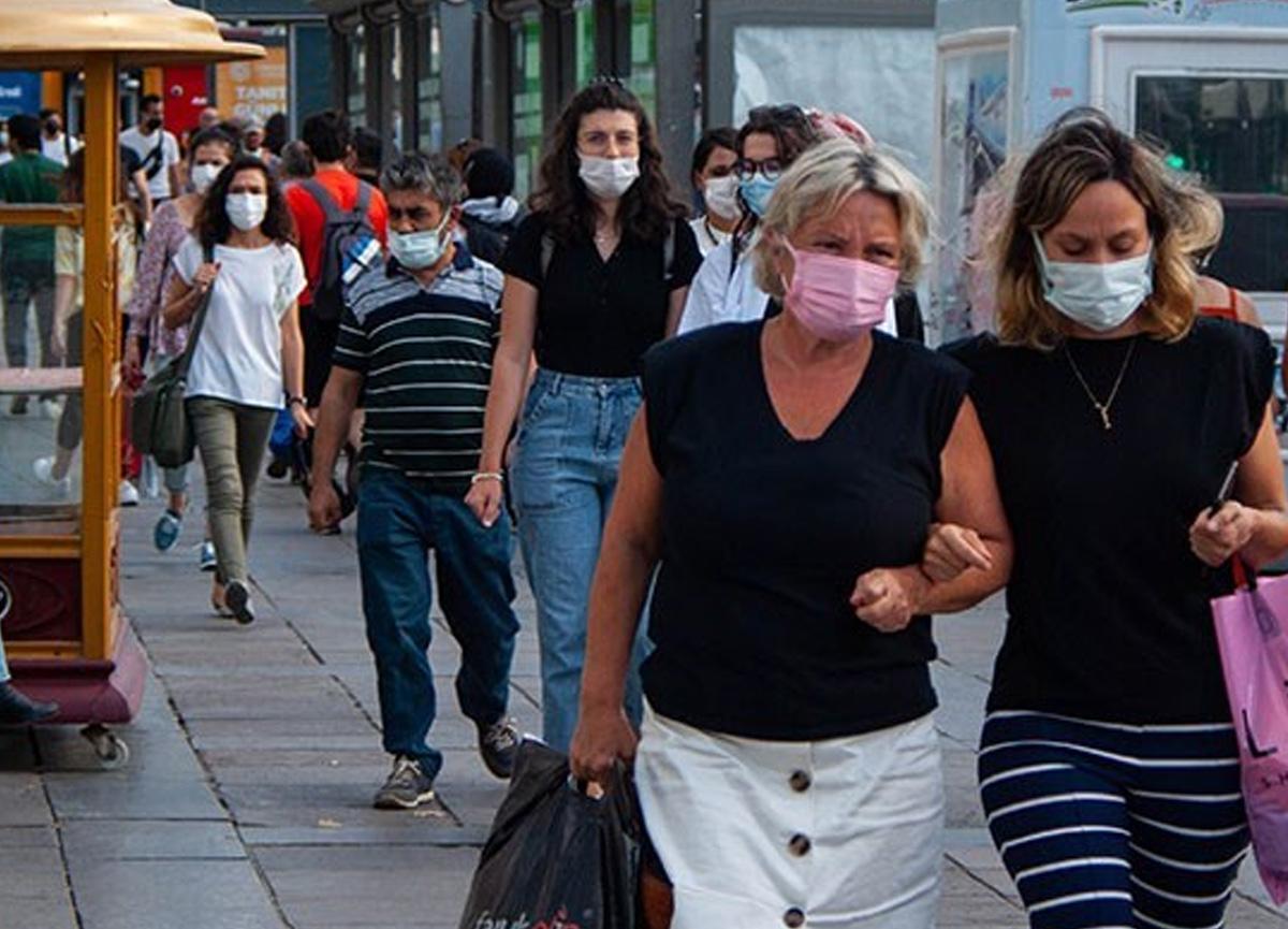 Türkiye'nin 4 Ekim 2021 koronavirüs tablosu! Vaka sayısı 28 bin 810