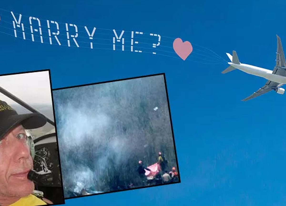 Evlilik teklifi trajediye dönüştü: 1 ölü, 1 yaralı
