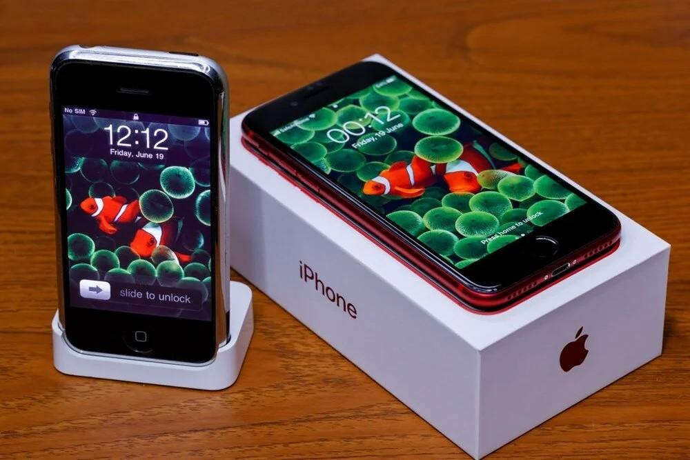Ucuz iPhone olarak bilinen iPhone SE 3'ün görüntüleri sızdı
