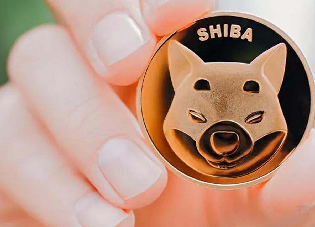 Kripto para birimi Shiba Coin'de büyük yükseliş hareketi