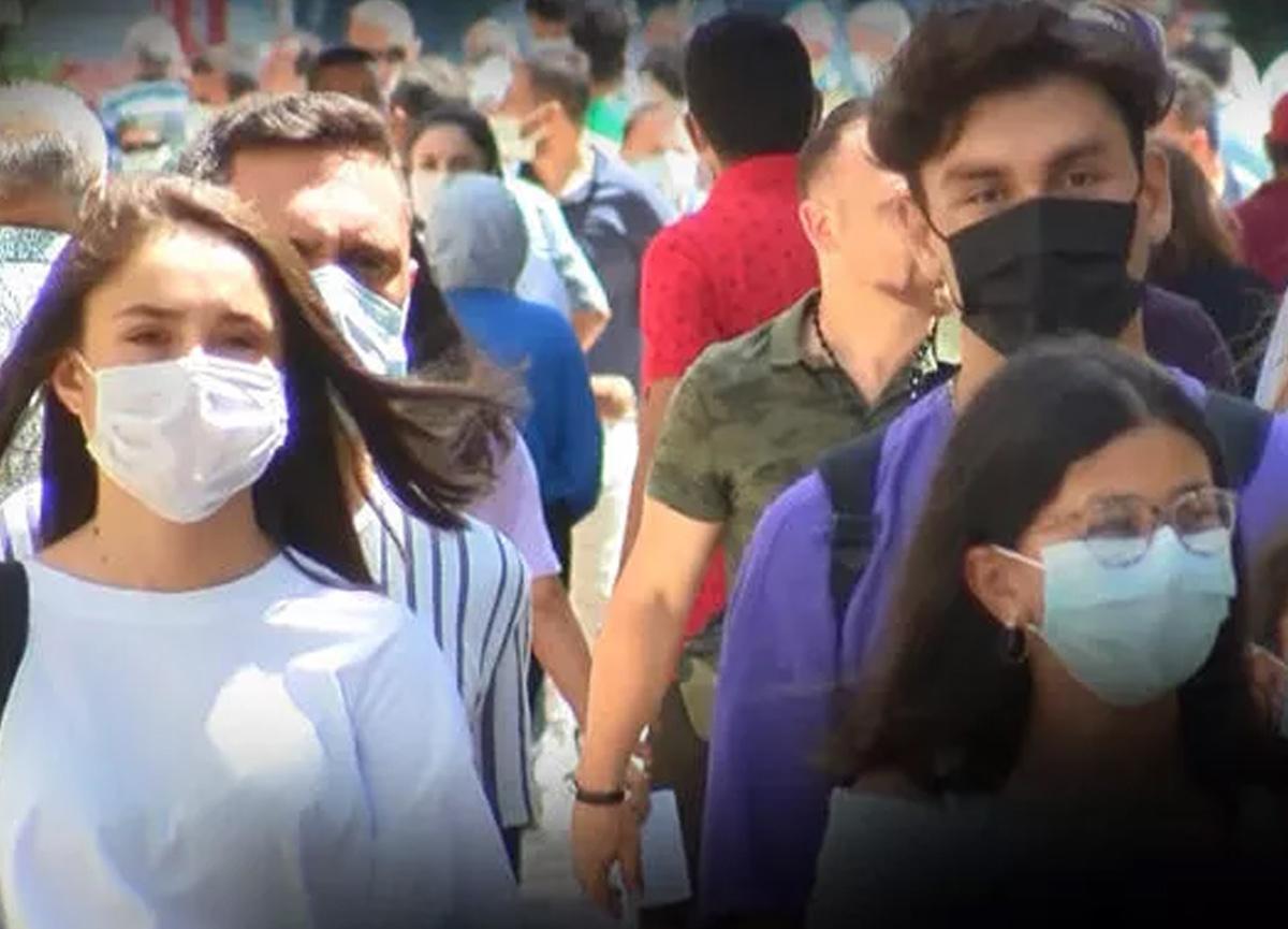 Eskişehir Valiliği duyurdu! Aşı olmayan üniversite öğrencileri ve yurt personelinden PCR testi istenmeyecek
