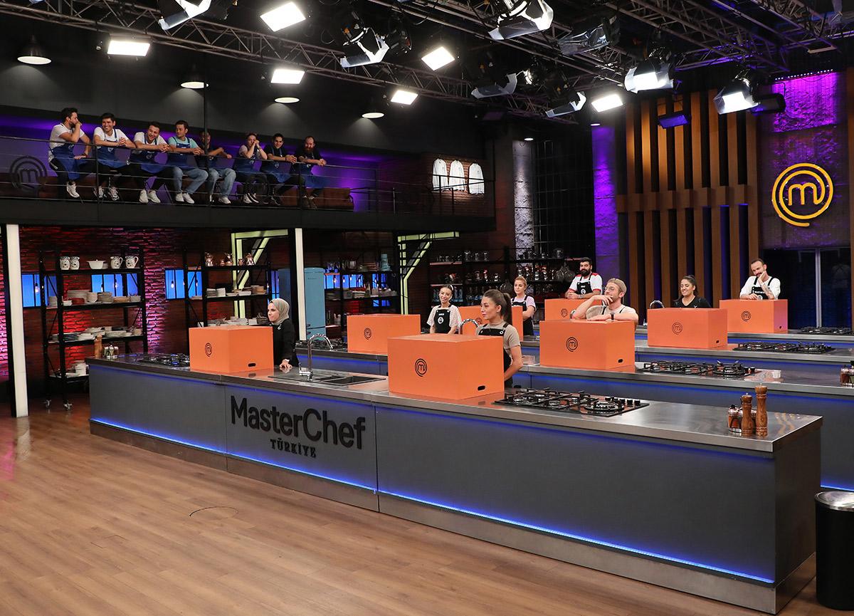 MasterChef'te ilk eleme adayı kim oldu? 5 Ekim MasterChef 2021'de bireysel dokunulmazlığı kim kazandı?