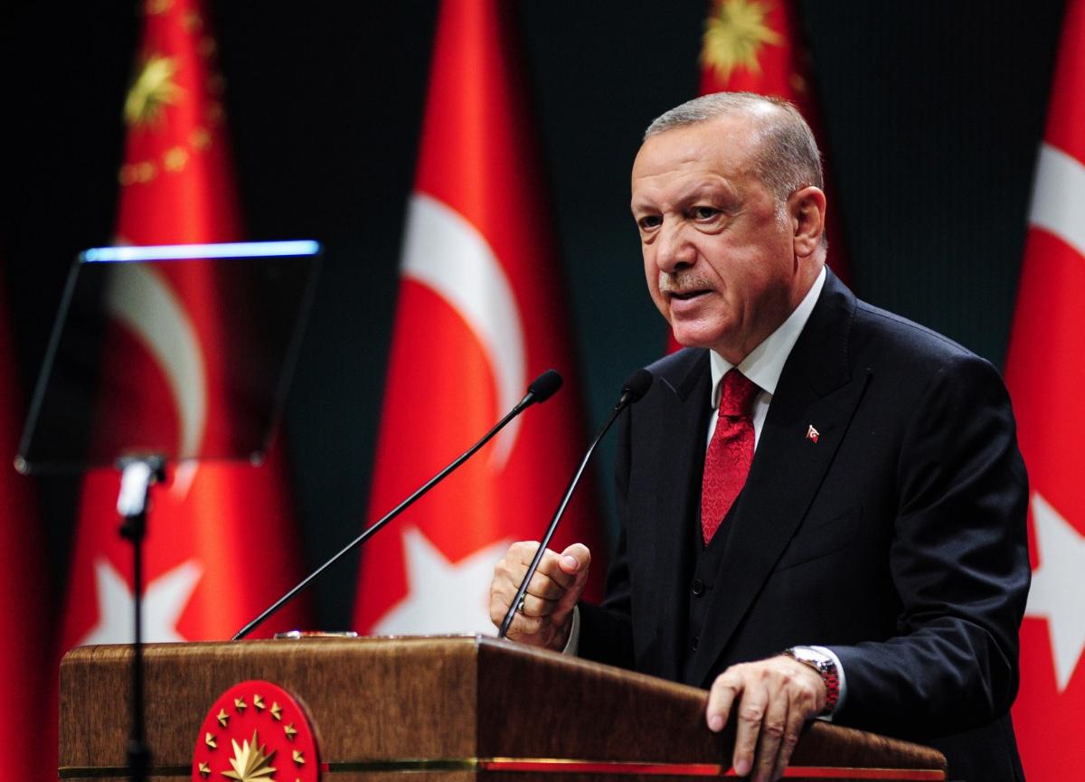 SON DAKİKA | Cumhurbaşkanı Erdoğan'dan okul açıklaması: Kapanma düşünmüyoruz