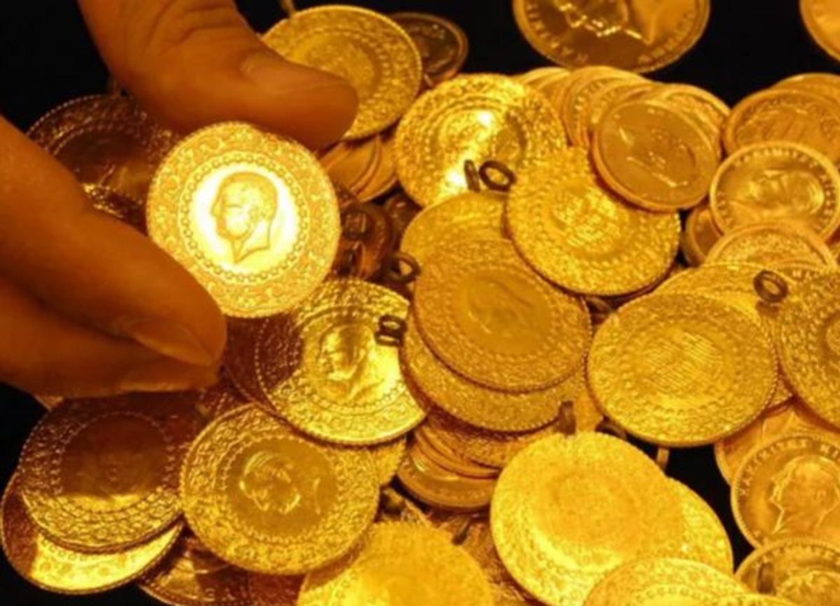 Altın fiyatları bugün ne kadar? 5 Ekim güncel çeyrek altın ve gram altın fiyatları