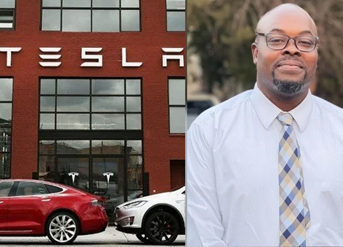 Tesla ırkçılığa maruz kalan çalışana 137 milyon dolar ödeyecek