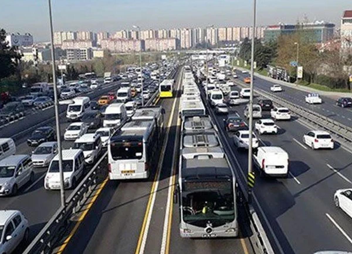 İstanbul'da toplu taşıma yarın ücretsiz olacak