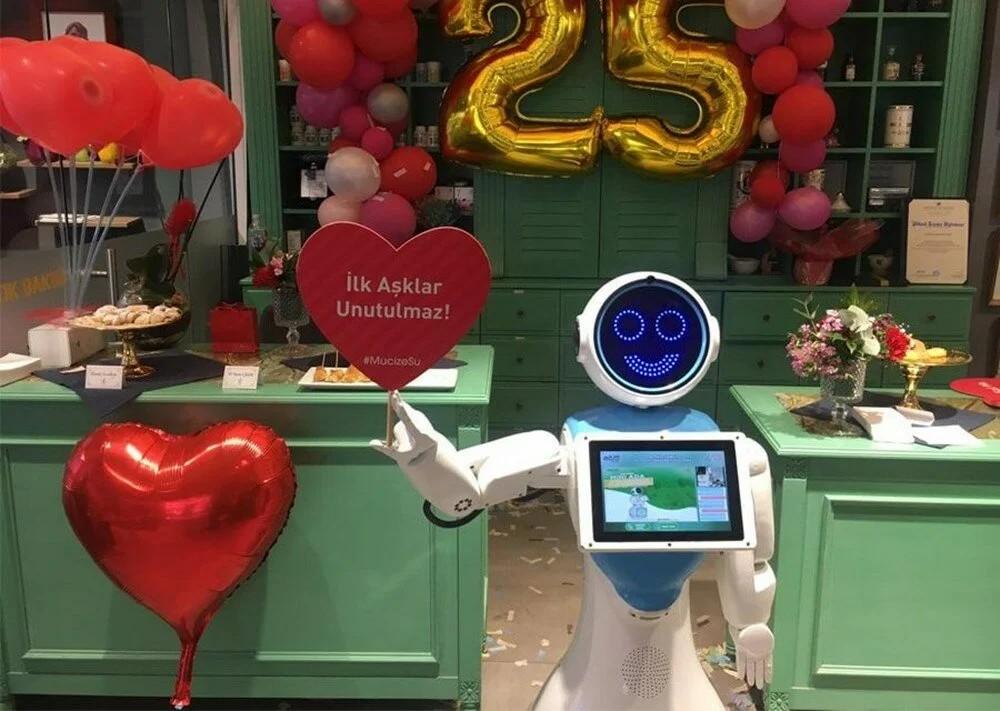Yerli robot Mini Ada internette satışa çıktı: İşte fiyatı