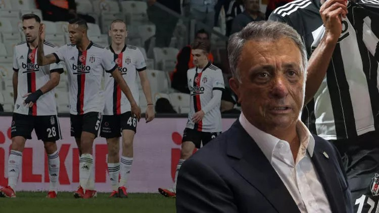 Beşiktaş'ta sözleşme için son karar! 'Bu takımda kimse vazgeçilmez değil'