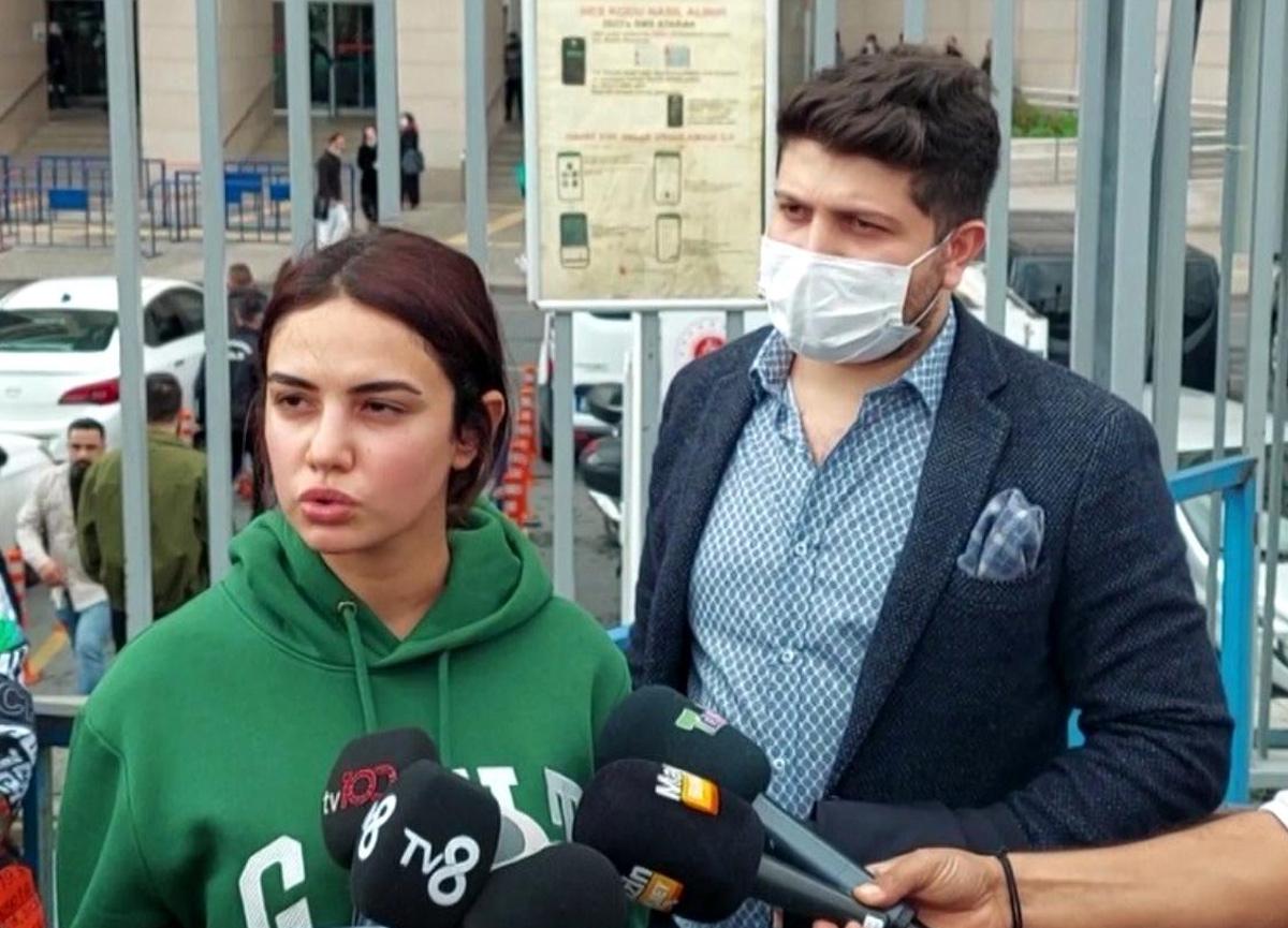 Ece Ronay'dan Mehmet Ali Erbil için suç duyurusu