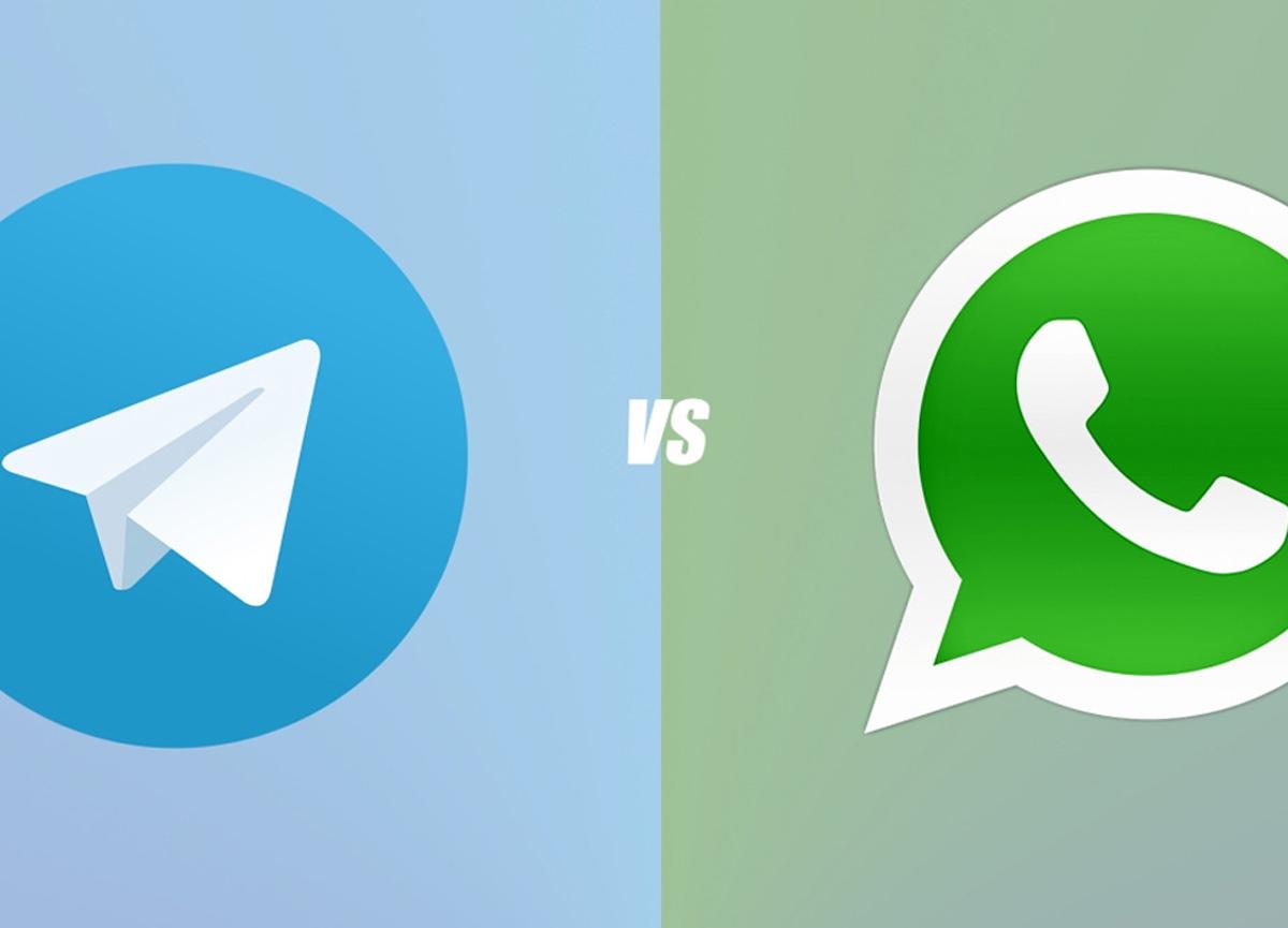 Telegram, Whatsapp'ın çöktüğü gece ne kadar kullanıcı kazandı?