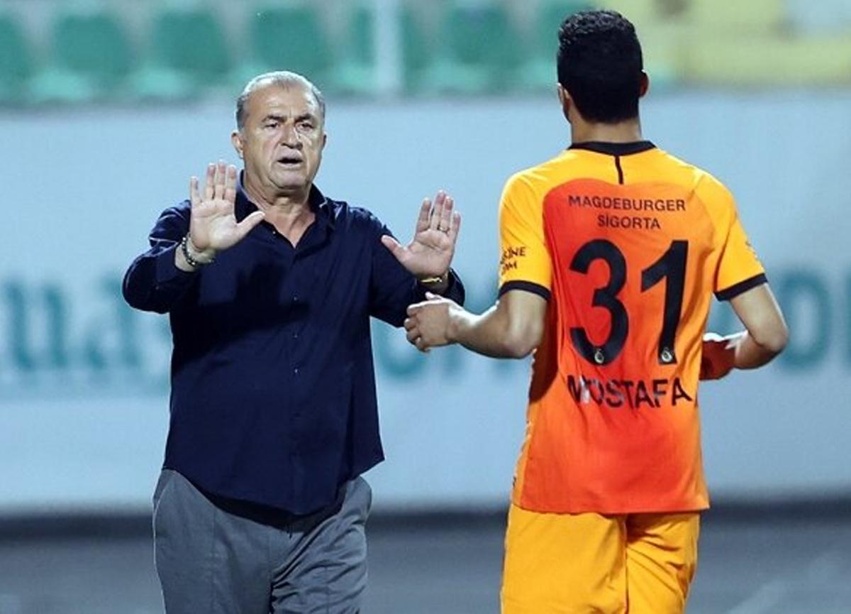 Galatasaray'dan Mostafa Mohamed kararı: Bonservisi alınıyor