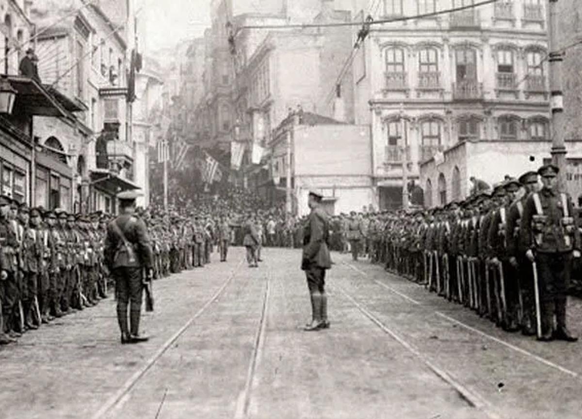 İstanbul'un kurtuluşu ne zaman gerçekleşti? İşte 6 Ekim İstanbul'un kurtuluş hikayesi
