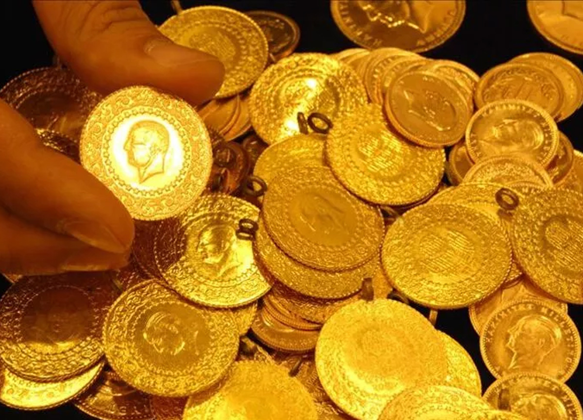 Altın fiyatları ne kadar oldu? 6 Ekim güncel çeyrek altın ve gram altın fiyatları