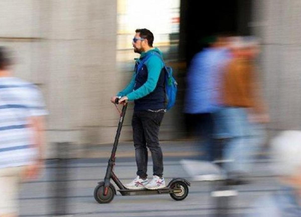 Ankara'da elektrikli scooter kullanımına yeni düzenleme