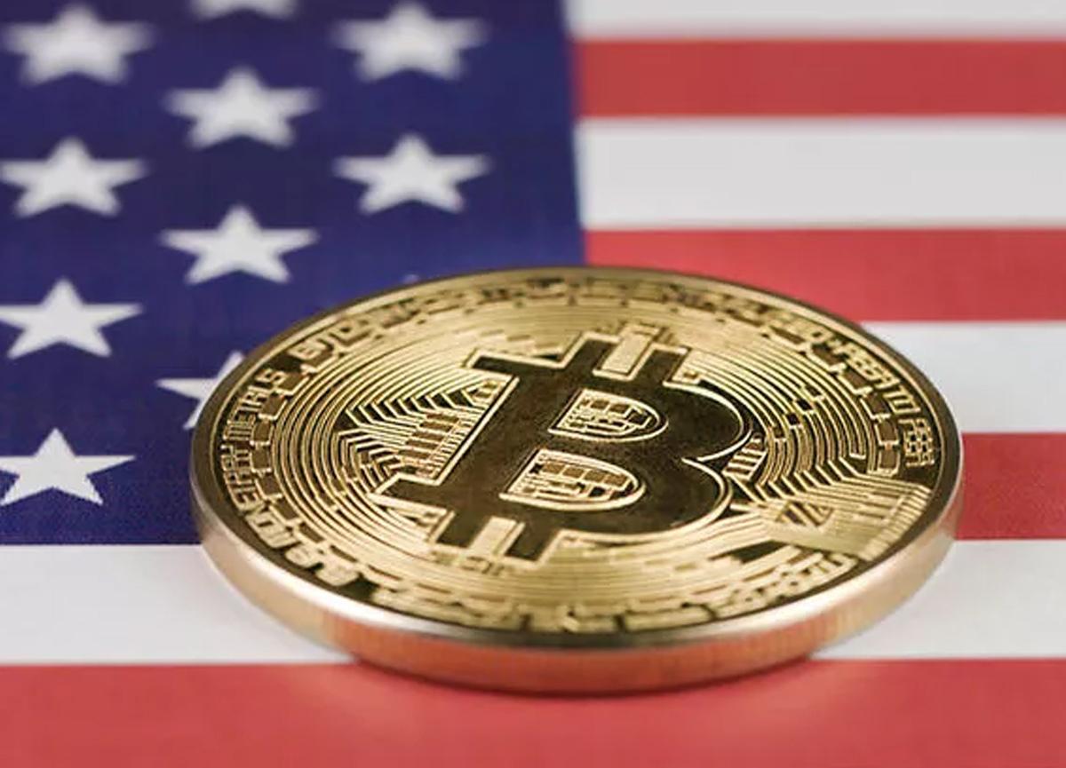 ABD'den yeni kripto para adımı! Bitcoin 55 bin doları geçti