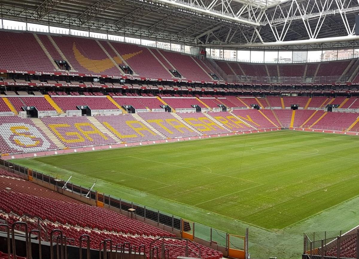 Galatasaray'a Katarlı stat sponsoru: Qatar Airways ile 5+5 yıllık anlaşma için 50 milyon dolar gelir
