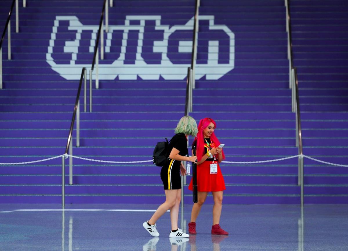Twitch, siber saldırıya uğradı, yayıncıların gelirleri ifşa oldu