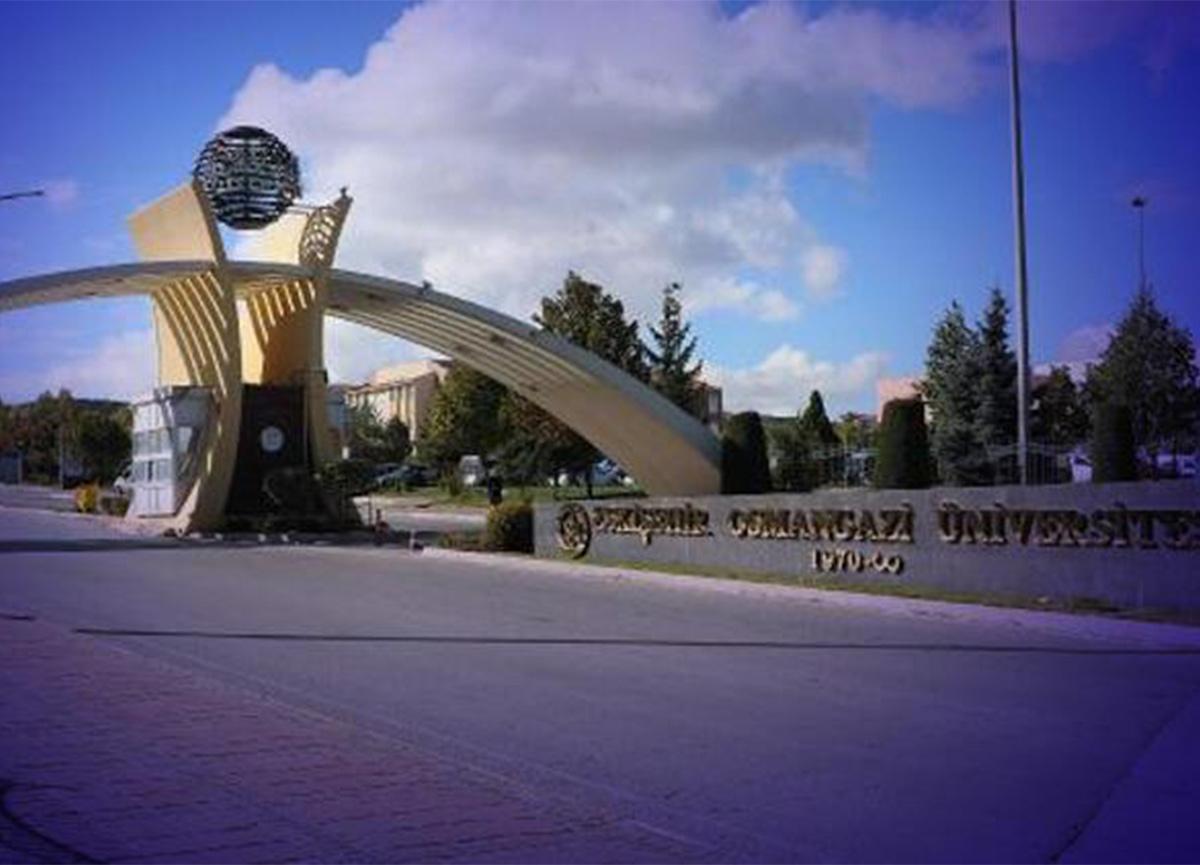 Eskişehir Osmangazi Üniversitesi'nde ücretli HGS dönemi! Karara tepki yağdı, açıklama geldi