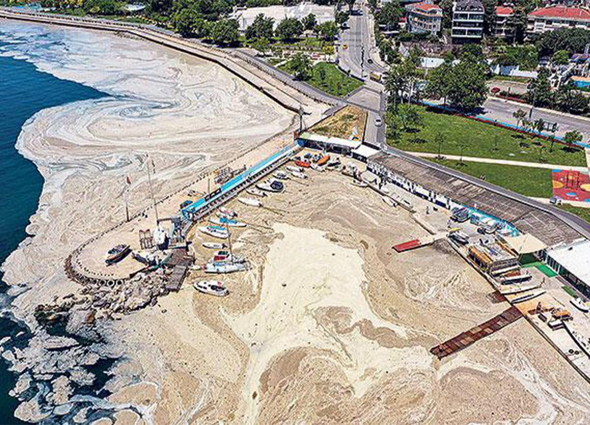 Marmara Denizi'ne nefes aldıracak proje 18 Ekim'de başlıyor!