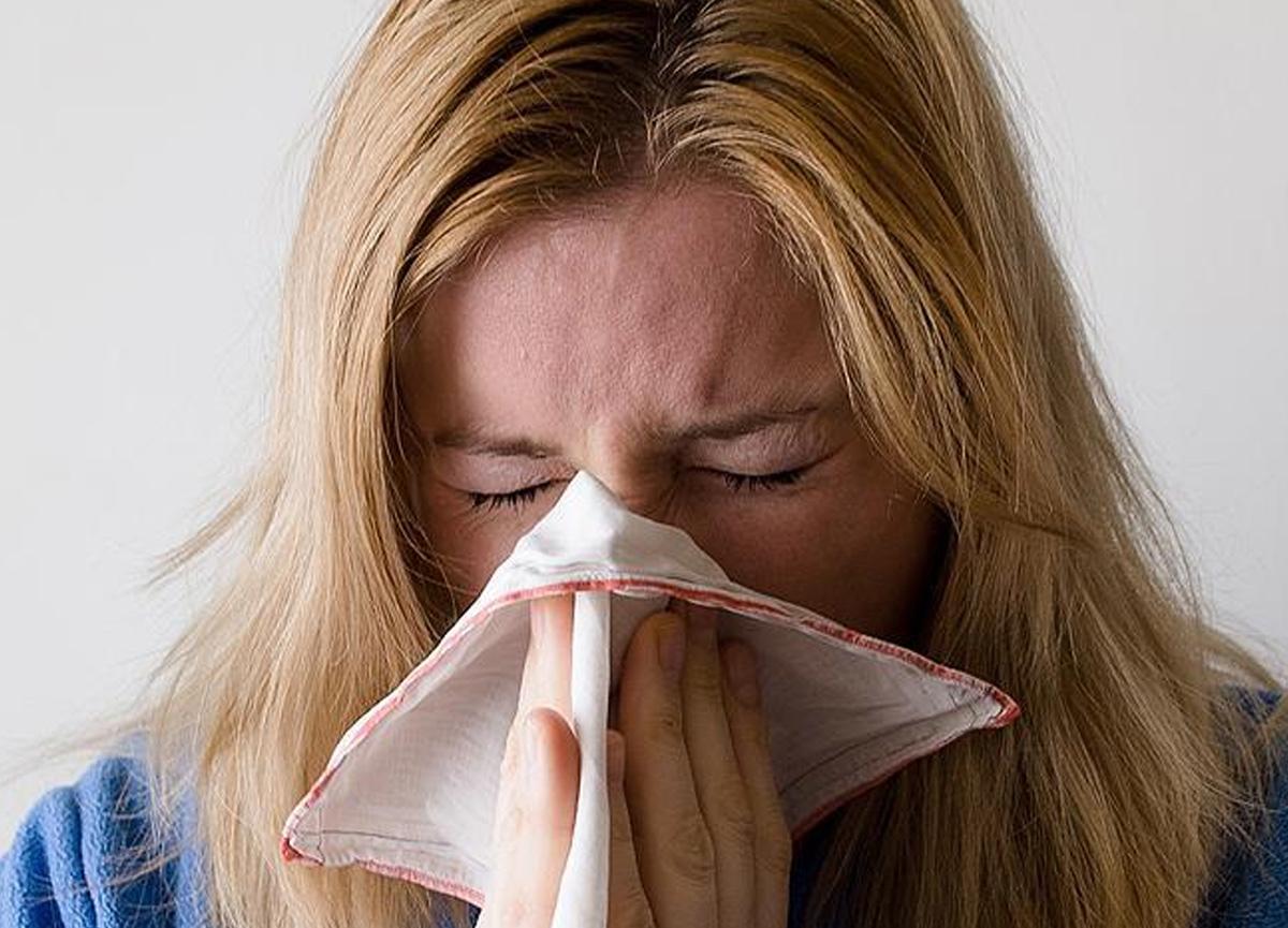 Uzmanlar uyardı: Bu yıl gripten 60 bin kişi ölebilir