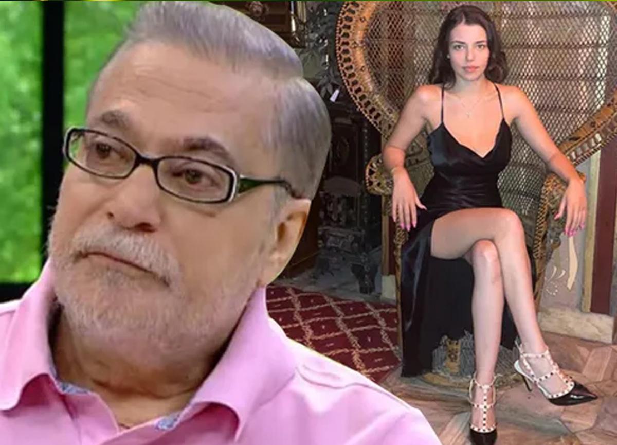 Aygün Aydın'dan Mehmet Ali Erbil için şok suçlama!